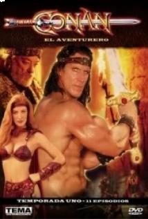 Conan, el Aventurero