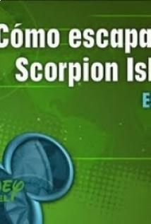 como escapar de escorpion island