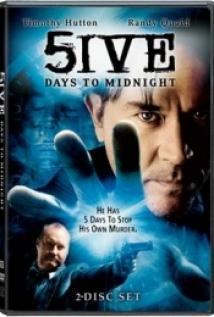 Cinco días para morir