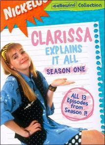 Clarissa lo explica todo