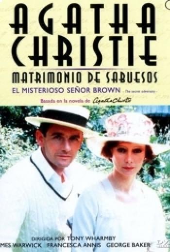 Agatha Christie: Matrimonio de Sabuesos
