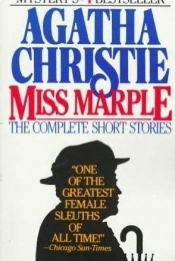 Agatha Christie - Miss Marple