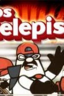 Cálico Electrónico: Los Telepis