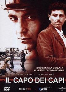 El Capo de Corleone