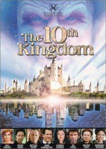 El décimo reino