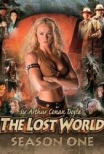 El mundo perdido (the lost world)