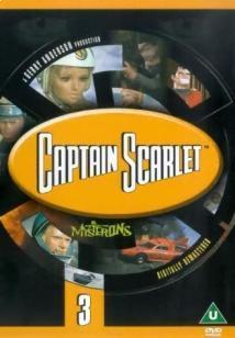 El capitán escarlata