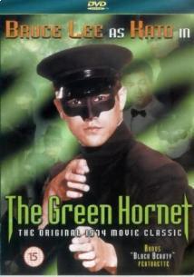El avispón verde (The green hornet)