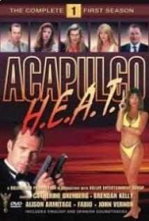 Acapulco Heat
