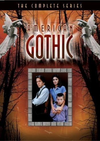 America Oculta (American gothic)