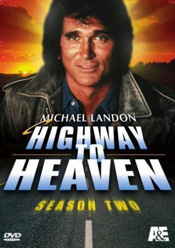 Autopista al Cielo