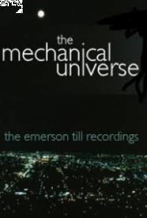 El universo mecanico