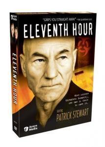 Eleventh Hour (TV)