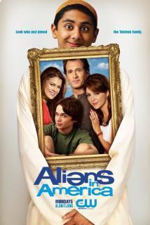 Aliens In America
