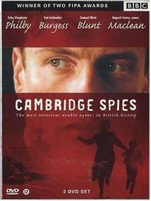 Espias de Cambridge
