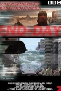 El día final o las cuatro maneras de acabar con el mundo [BBC]