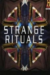 Extraños rituales: Sexo prohibido