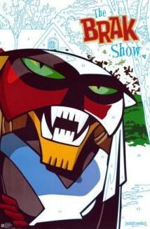 El show de Brak