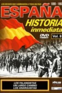 Espanya història immediata