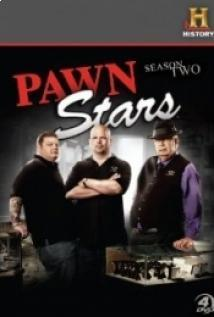 El precio de la historia (Pawn Stars)