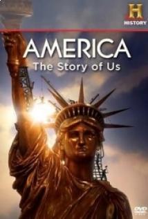 América, la historia de EEUU