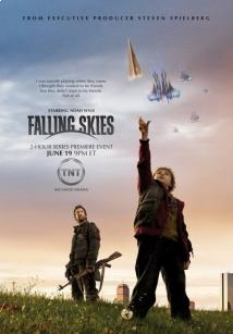 Falling Skies (Join the Resistance)
