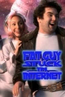 Fat Guy Stuck in Internet