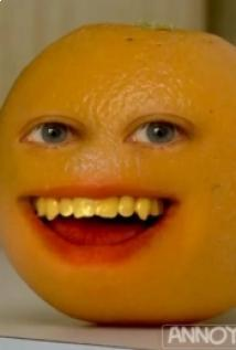 Annoying Orange (La naranja molestosa)