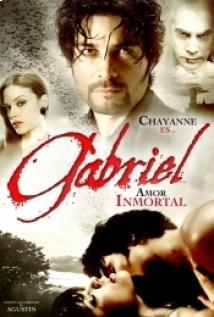 Gabriel, amor inmortal