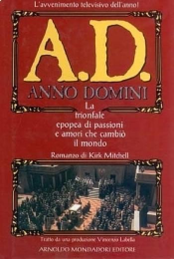 A.D (Anno Domini)