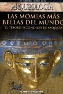 Grandes tesoros de la arqueologia