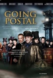 Going Postal (El Correo)