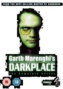 Garth Marenghi's Darkplace