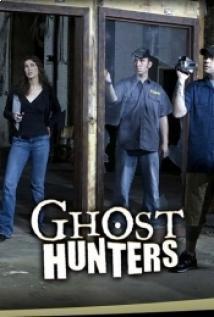 Ghost Hunters (TABS)