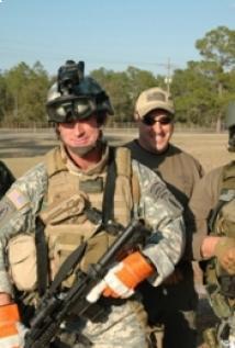 Guerreros: - Las fuerzas especiales de EE.UU