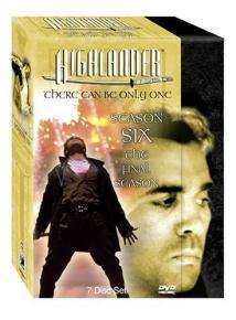 Highlander (Los inmortales)