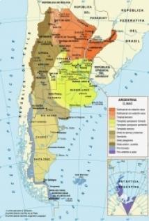 Historia de un país: Argentina
