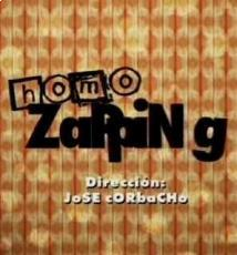 Homo Zapping