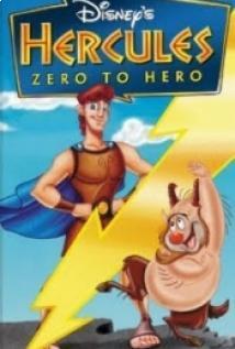 Hercules, la serie animada