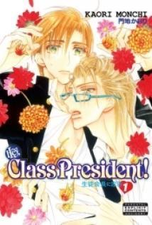 Hey! Class President