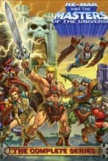 He-Man y los Masters del Universo (2002)