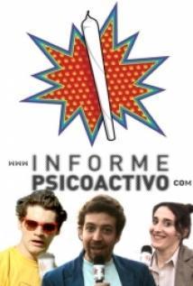 Informe psicoactivo