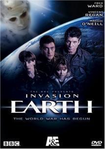 Invasion Tierra
