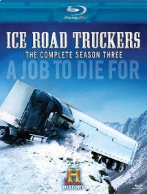 Ice Road Truckers (Camioneros del hielo)
