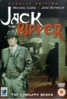 Jack el Destripador (Michael Cane)
