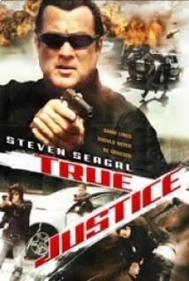 Justicia Extrema (True Justice)