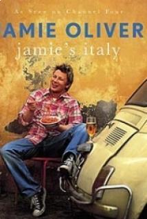 Jimmy oliver de viaje por Italia