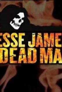 Jesse James es hombre muerto