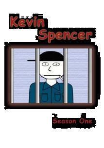 Kevin Spencer