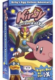 Kirby! Right Back At Ya!